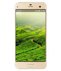 LYF Earth 2 32GB Gold