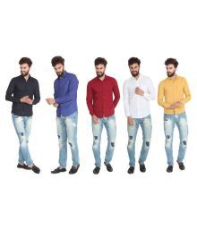 [Image: Fizzaro-Multi-Casuals-Slim-Fit-SDL461542897-1-05d9c.jpg]
