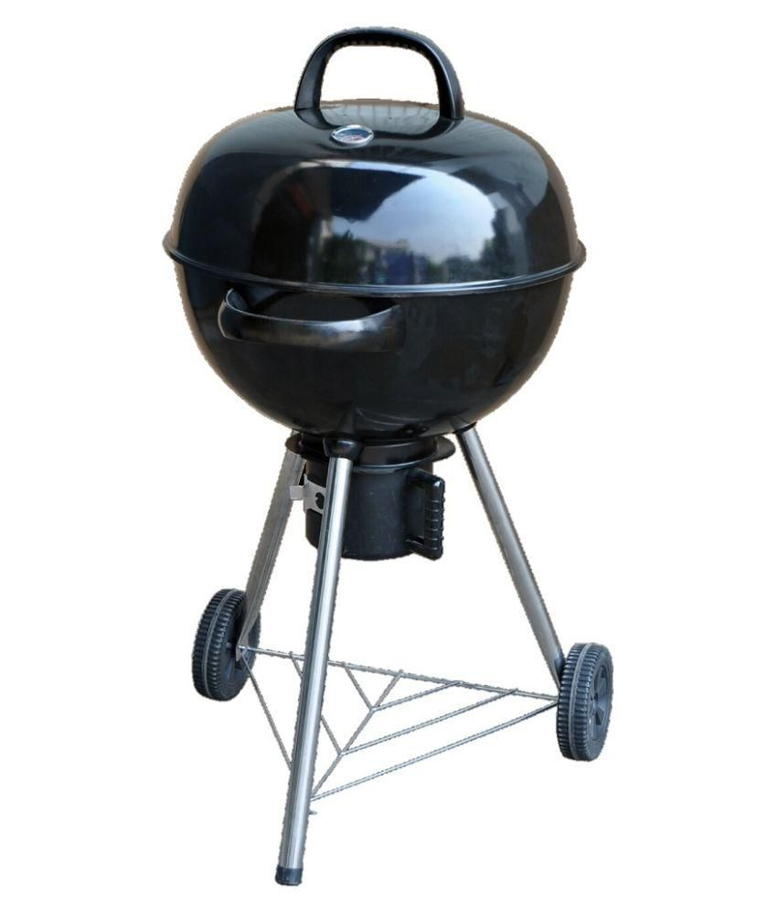 Barbecue Pit Web Charcoal BBQ Grill