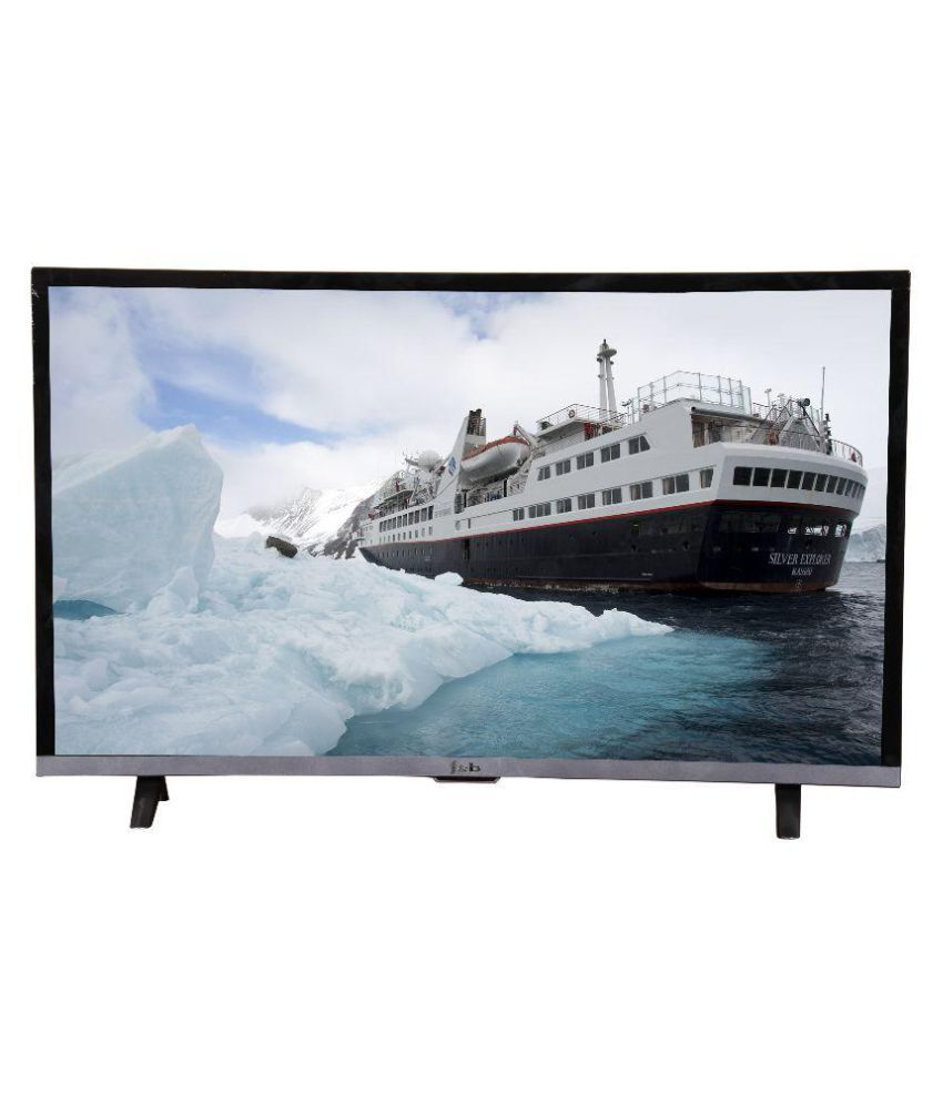 F B CU132 32 Inches HD Ready LED TV