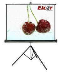 Elcor Elc100INch LED Projector 1280x800 Pixels (WXGA)