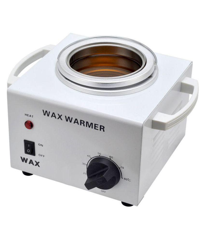 Beauty Studio Electric Wax Heater + Warmer Pot