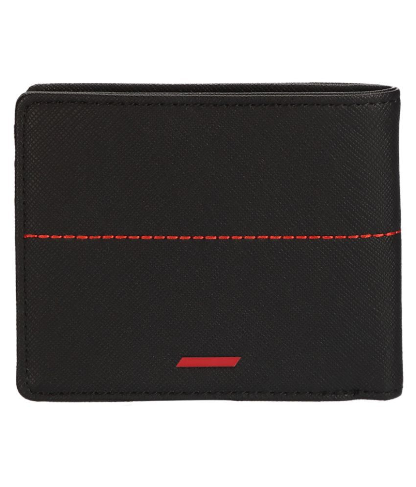 Puma Black Casual Short Wallet  Buy Online at Low Price in India ... 990d556a2df68