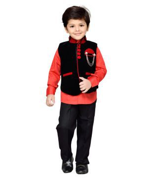 Boys Clothing: Buy Kids Clothing for Boys Online at Best Prices in ...
