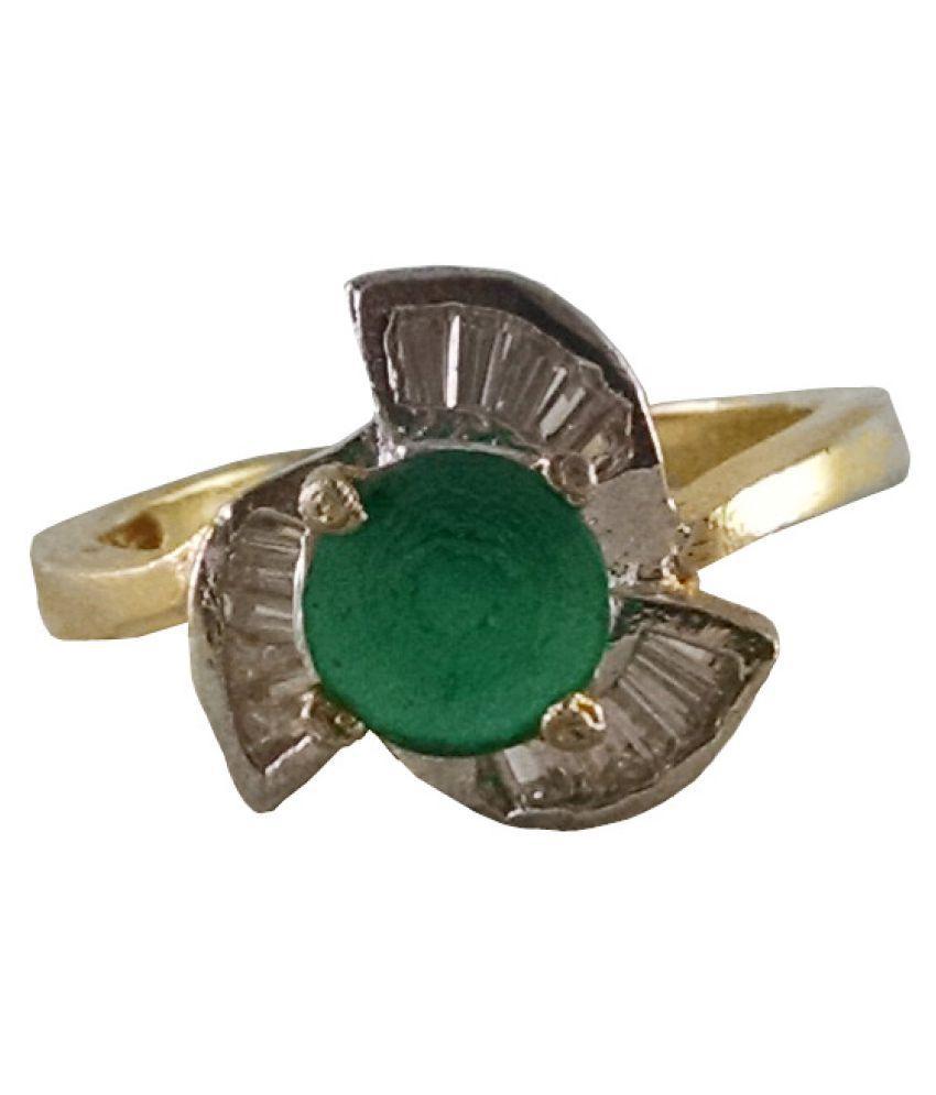 Rejewel Multicolor Ring
