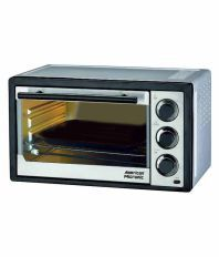 American Micronic  - 15 Liters Imported Oven Toaster Griller (OTG), 230V AC, 1300W, 60 Minutes timer