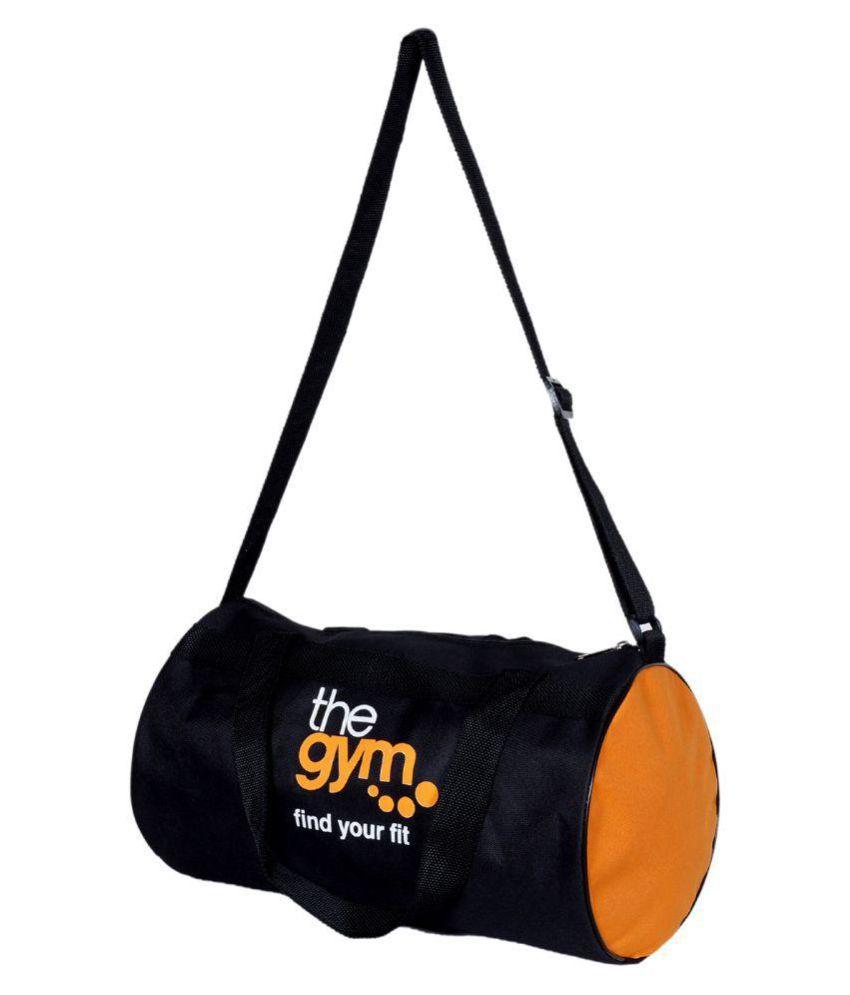 Gag Wear Multicolor Gym Bag Travel Bag - Buy Gag Wear Multicolor Gym ... 5e2288511372b