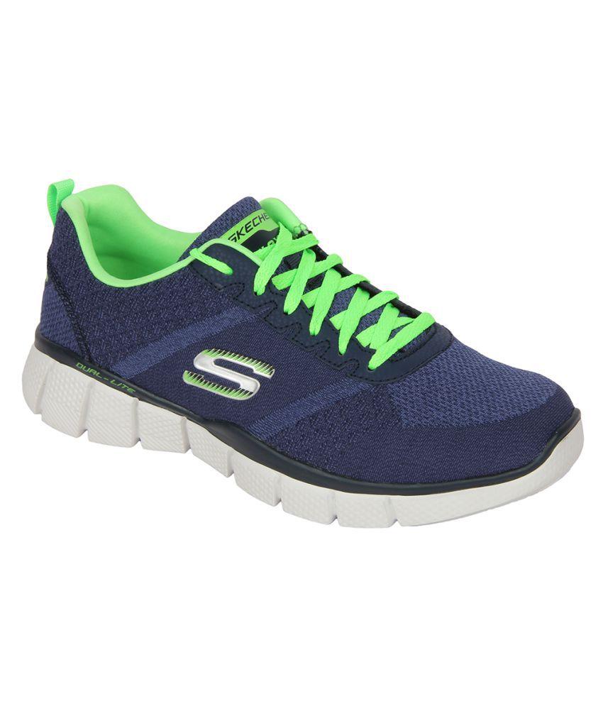 Skechers Equalizer Boys Running Shoes