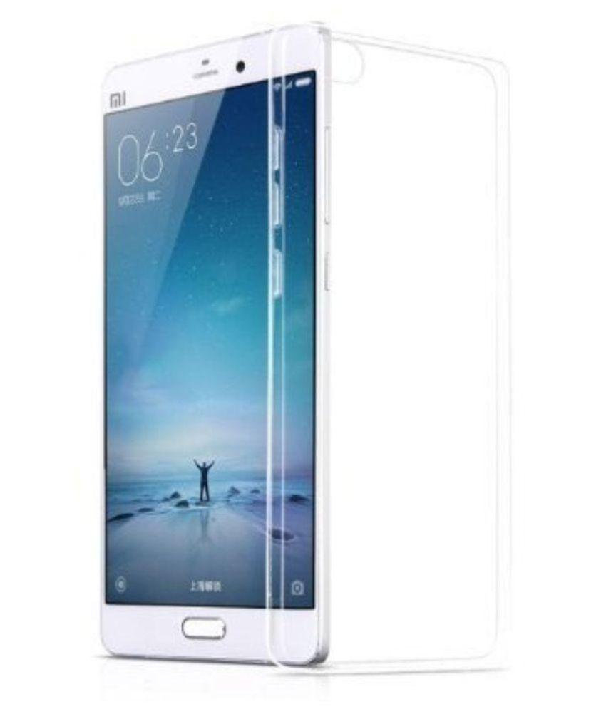 Xiaomi Redmi 3S Cover by Galaxy Plus - Transparent