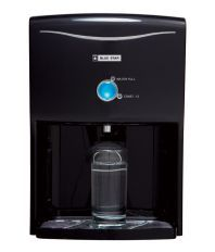 Blue Star Prisma RO+UV Black Ambient Series 1 RO Water Purifier