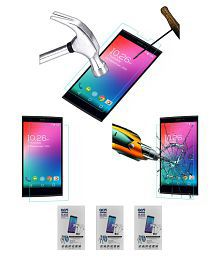 Micromax Canvas Play 4G Q469 Screen Guards: Buy Micromax