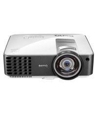 BenQ MX806PST DLP Projector 1024x768 Pixels (XGA)