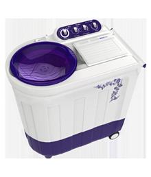 Whirlpool 8 Kg ACE 8.0 TURBO DRY Semi Automatic Washing Machine