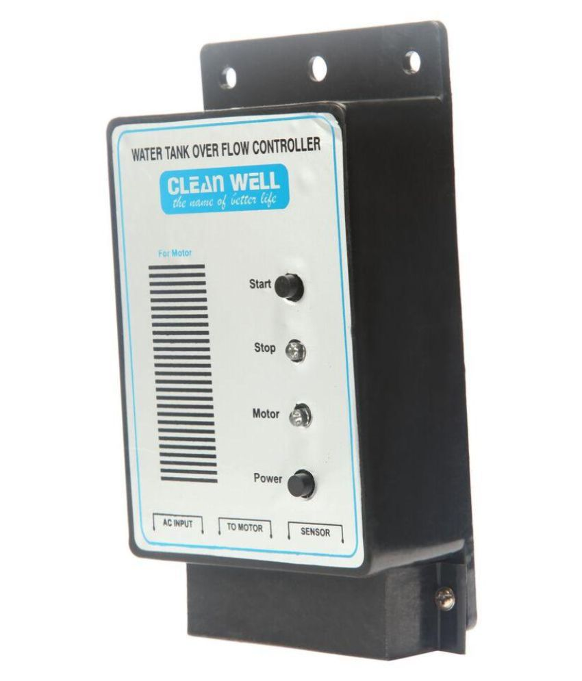 Buy Cleanwell Switches Water Level Controller Online At Low Price In