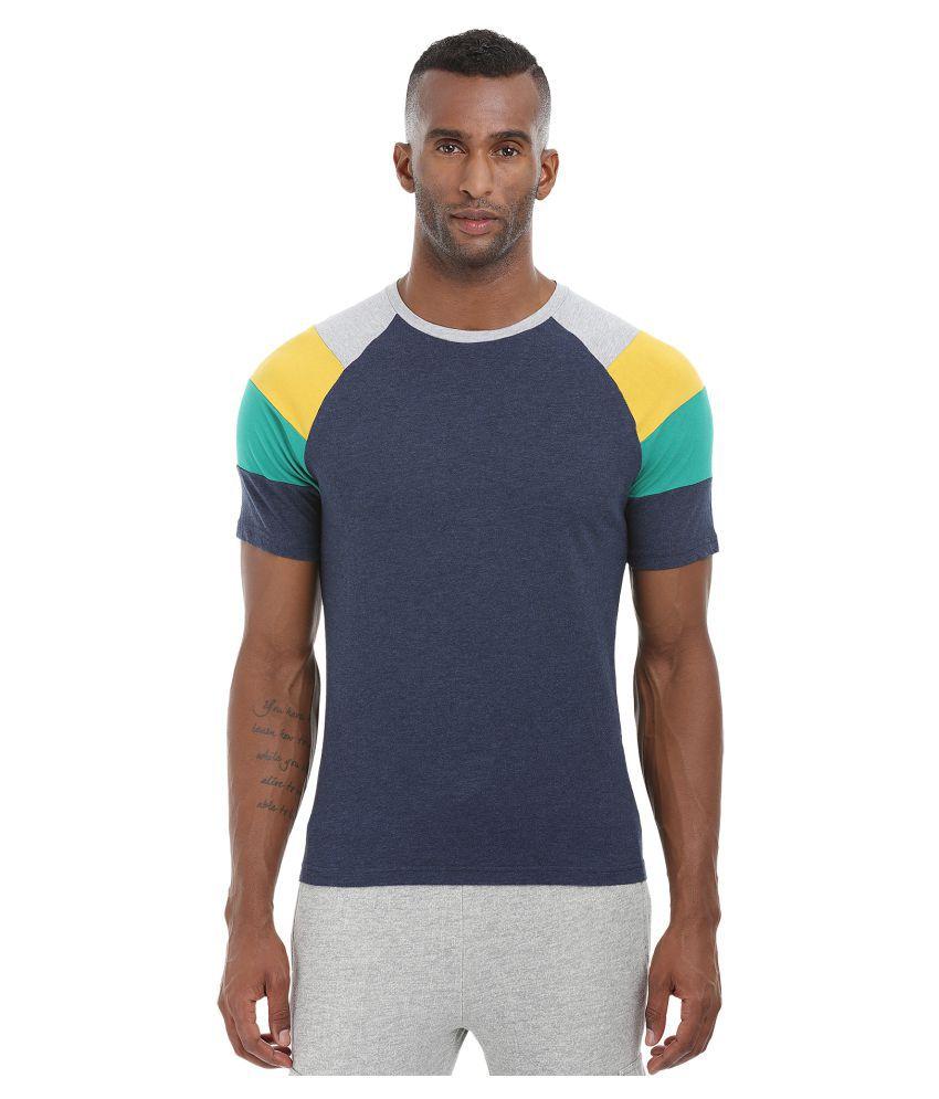 Zobello Multi round T-Shirt