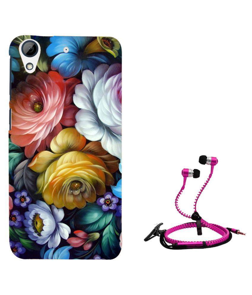 Oppo F1 Plus Cover Combo by Style Crome
