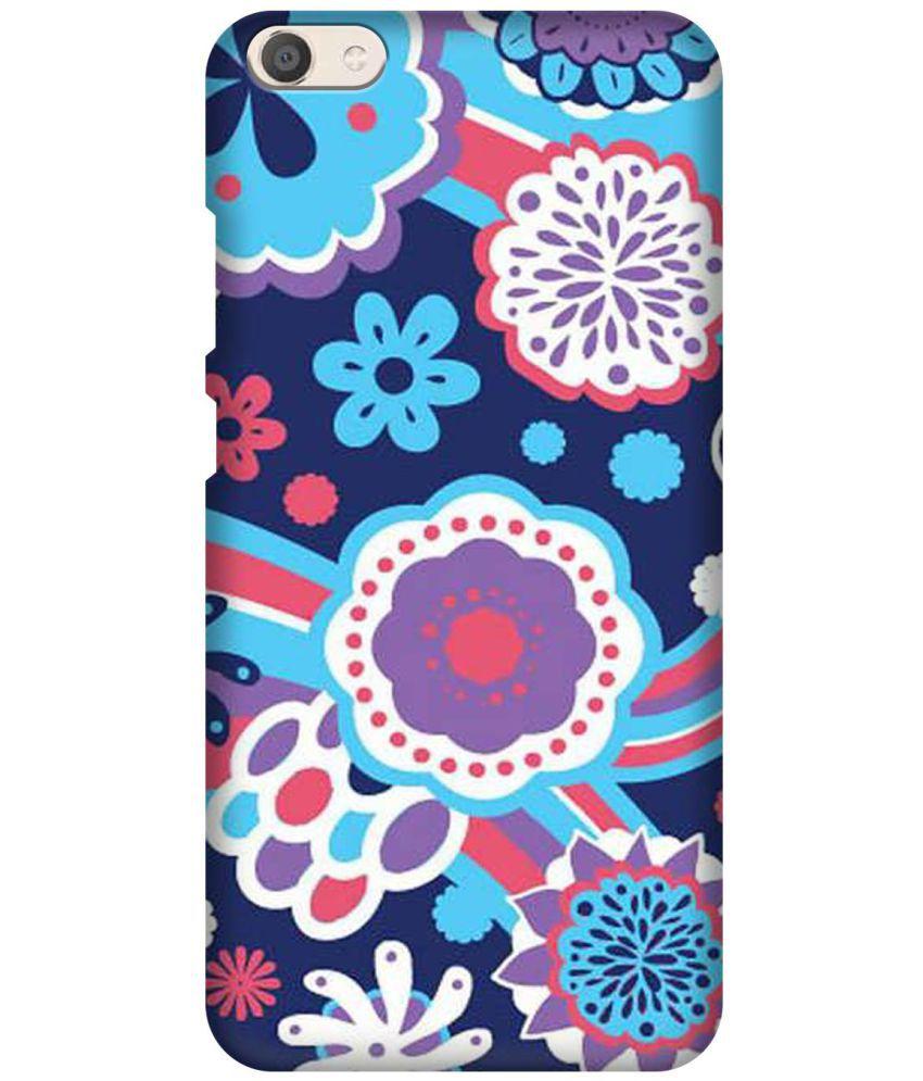 Samsung Galaxy J5 Prime Printed Cover By ZAPCASE