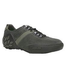 Woodland GC 1120111Y15 Outdoor Green Casual Shoes