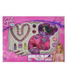 Simba Multicolor Plastic Kids Accessories