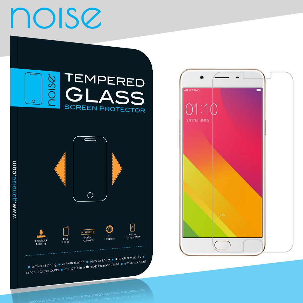 ... Tempered Glass For Oppo R1x Round Edge 25d Clear Cek Harga Source Premium