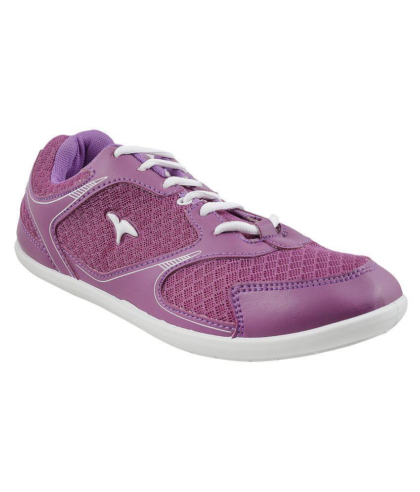 MSL PURPLE Lifestyle Shoes