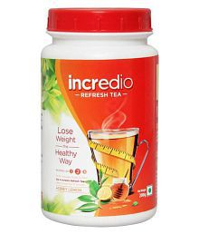 Incredio ReFresh Tea, Honey Lemon 200 Gm Lemon