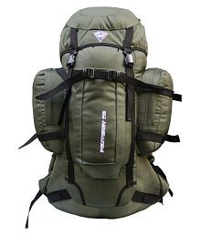 Mountcraft 60-70 Litre Peuterey 60 Litre Hiking Bag
