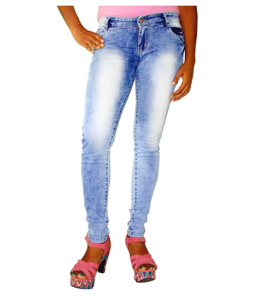 1d79843070648 Buy Y-Rus Denim Jeans Online at Best Prices in India - Snapdeal