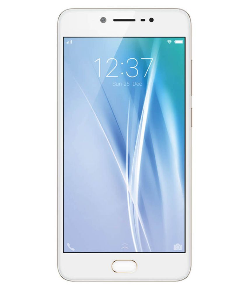 Vivo V5 ( 32GB , 4 GB ) Space Grey