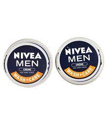 Nivea Mens Cream Cream 30 Ml Pack Of 2