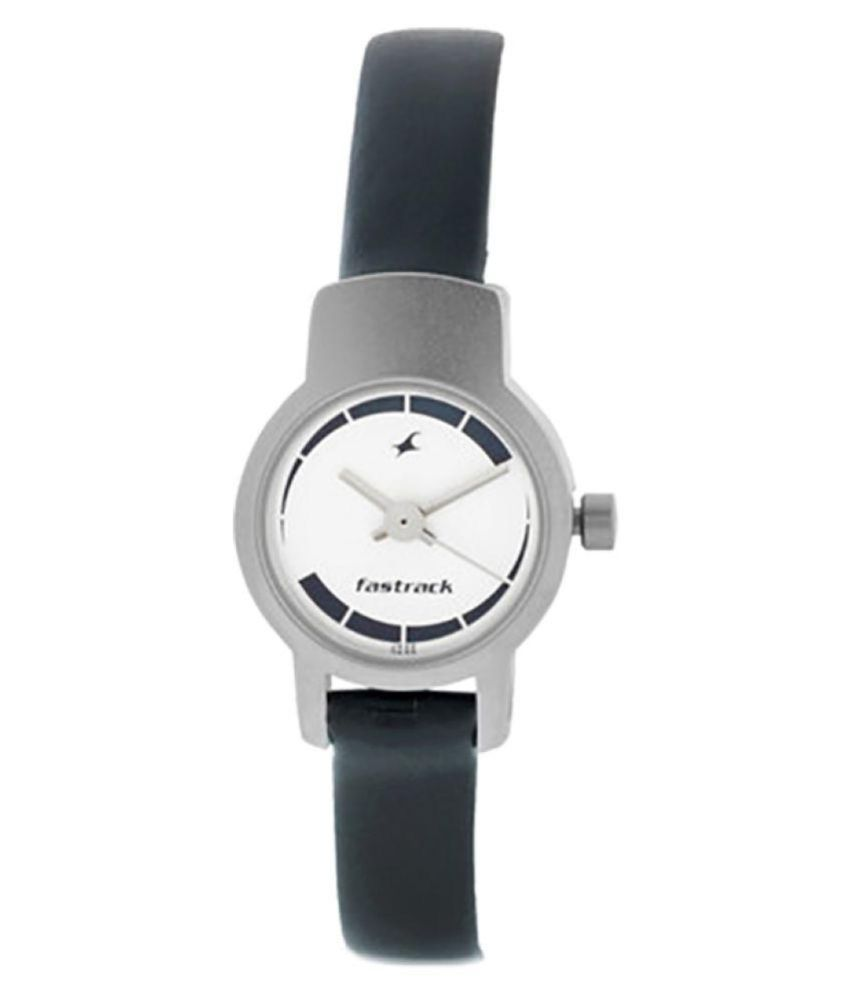 99d8b9670 Fastrack 2298SL04 Women s Watch Price in India  Buy Fastrack 2298SL04 Women s  Watch Online at Snapdeal
