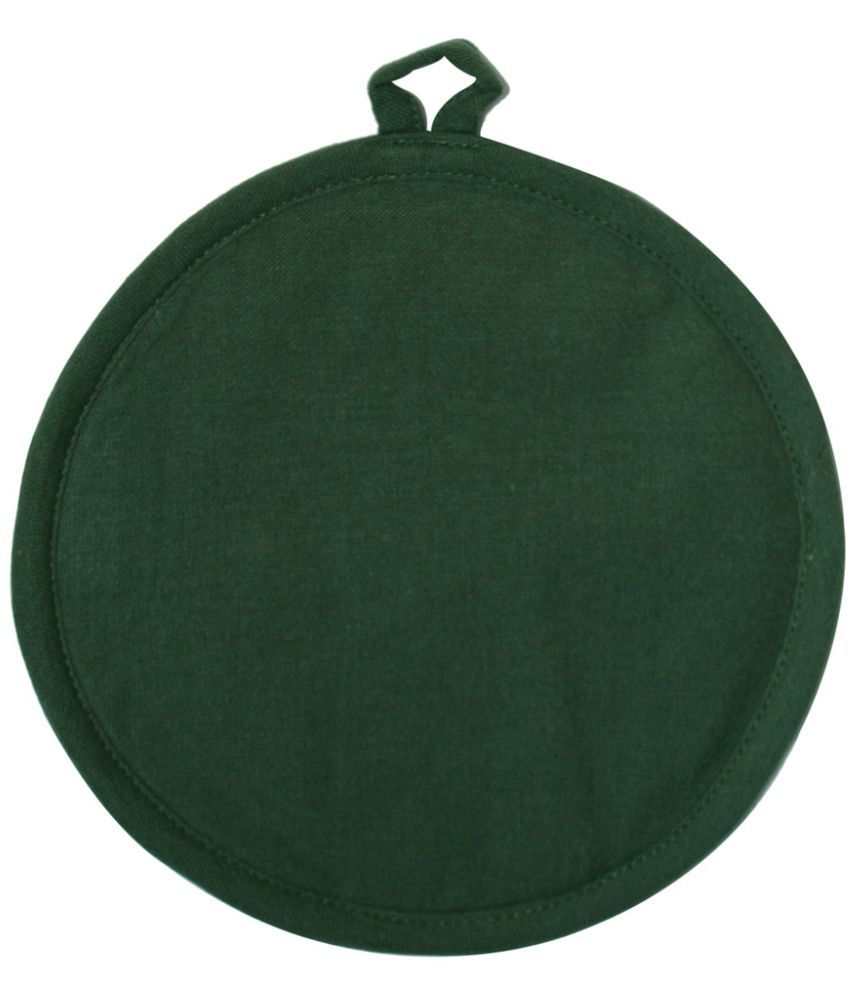 Ocean Homestore Green Pot Holder