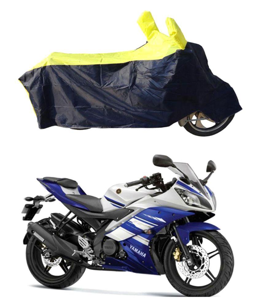 Yamaha Bike Mrp