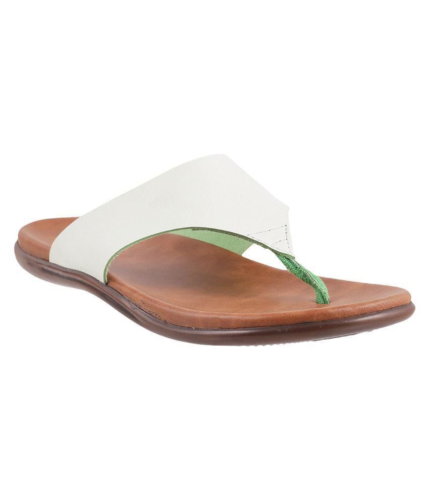 METRO GREEN Slippers