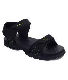 outlet new styles excellent cheap online Rod Takes ATN004 Black Floater Sandals sale cheap price Izmp0NNL