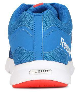 Reebok Sublite Escape3 0 Blue Running
