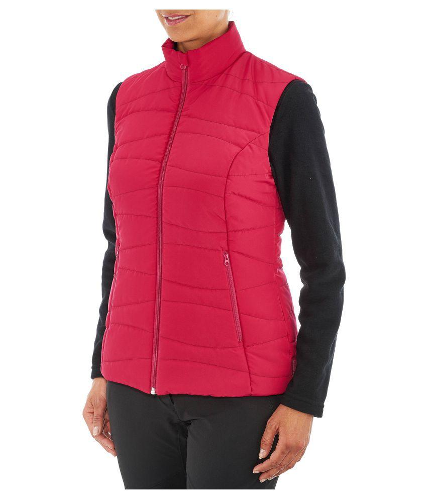 Quechua Arpenaz 20 Sleeveless Women's Hiking Jacket