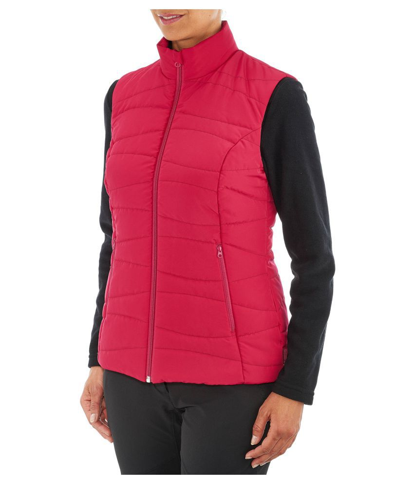 Quechua Arpenaz 20 Sleeveless Women's Hiking Jacket