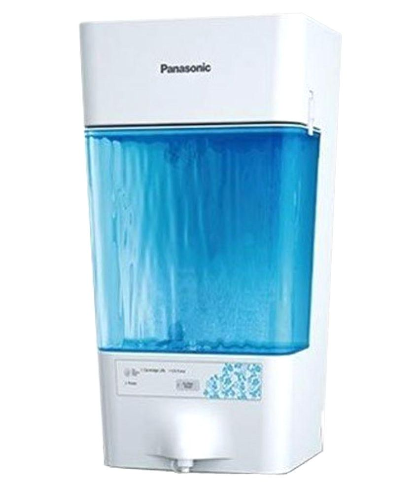 Panasonic TK-CS80-DA RO Water Purifier Price in India - Buy ...