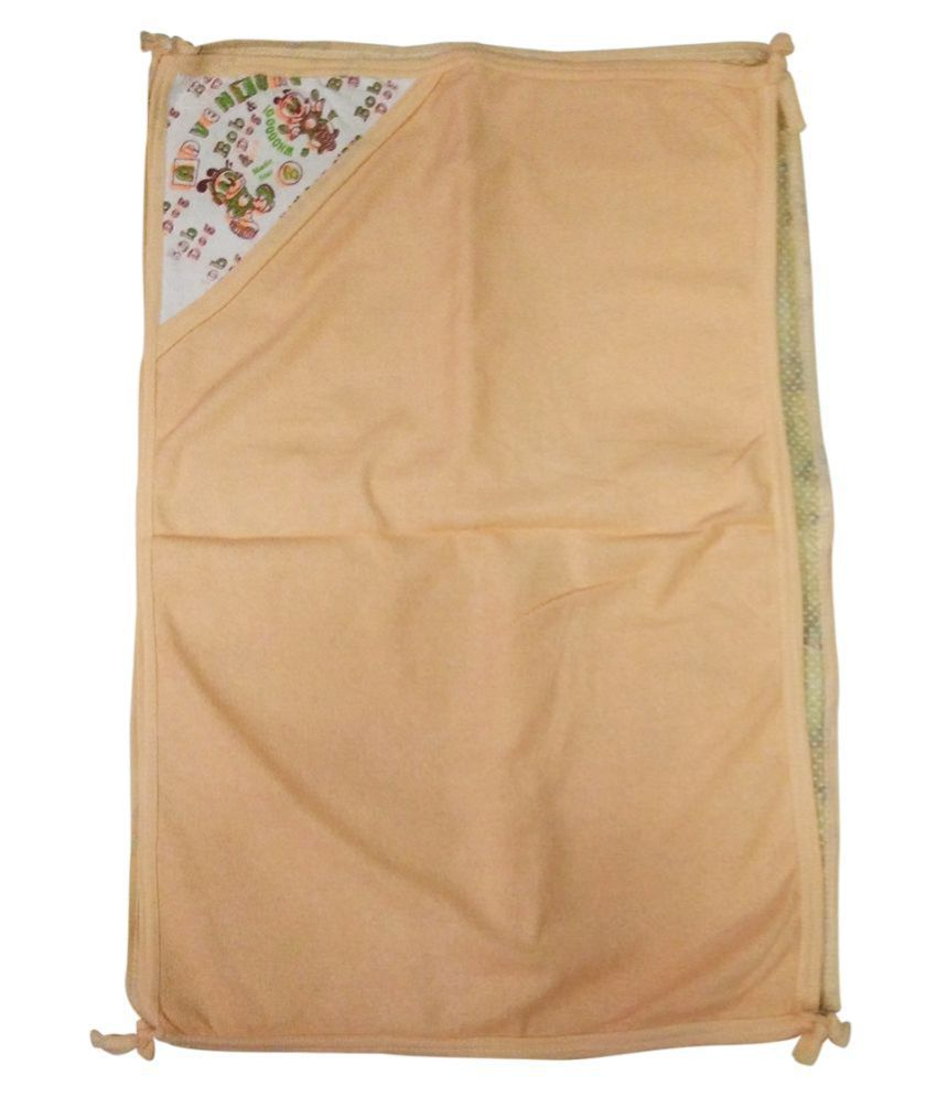 Gold Dust Cotton Baby Wrap