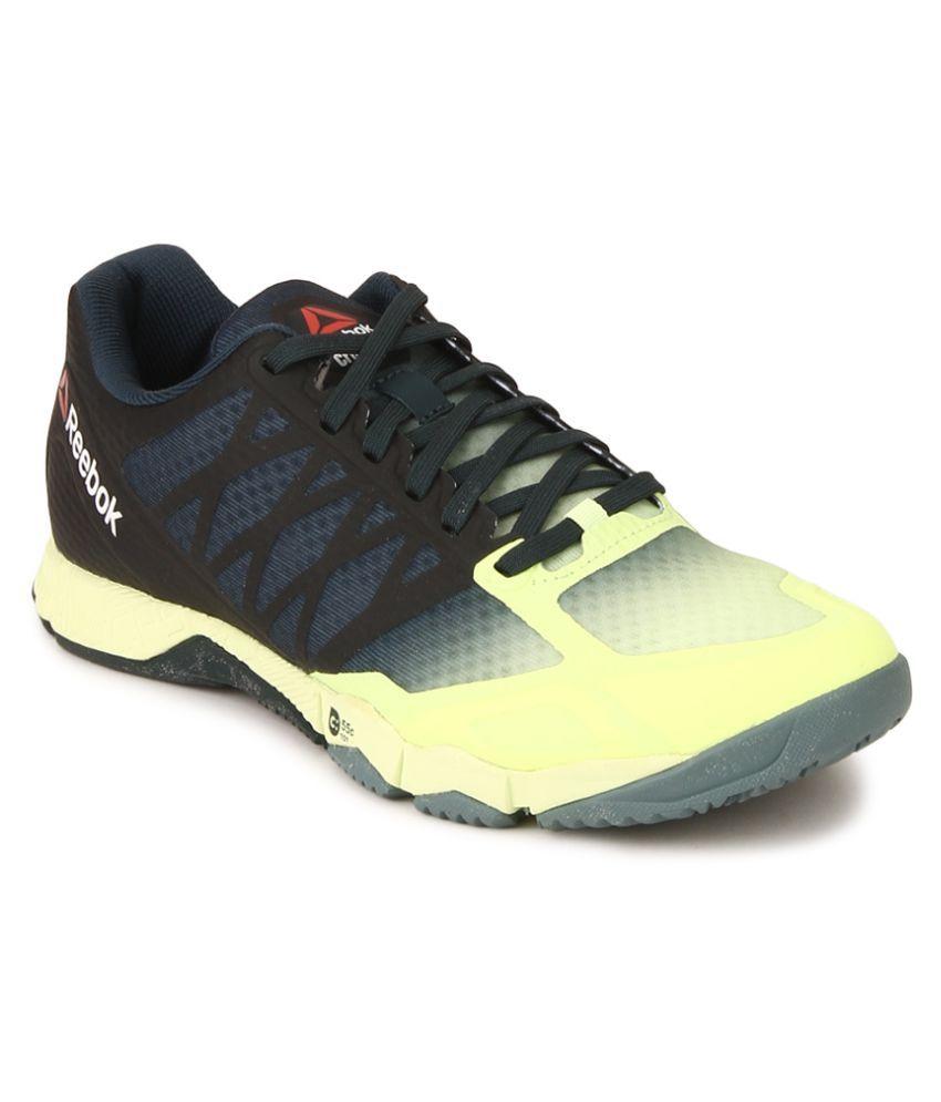 Reebok R CROSSFIT SPEED TR Black Training Shoes Price in India- Buy Reebok  R CROSSFIT SPEED TR Black Training Shoes Online at Snapdeal b75653cb8938