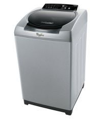 Whirlpool 7.2 SW Deep Clean Fully Automatic Fully Automatic Top Load Washing Machine Platinum