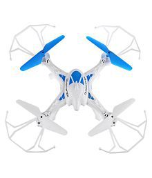 LH-X16 Drone 6 Channel Remote Controlled Quadcopter Helicopter Gift Toy RC Present Boy Toy