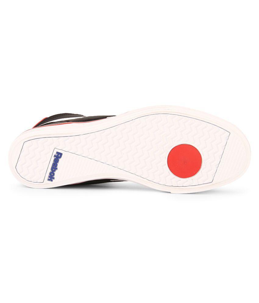 0e89259ad333 Reebok REEBOK ROYAL COMPLETE 2ML Black Tennis Shoes - Buy Reebok ...
