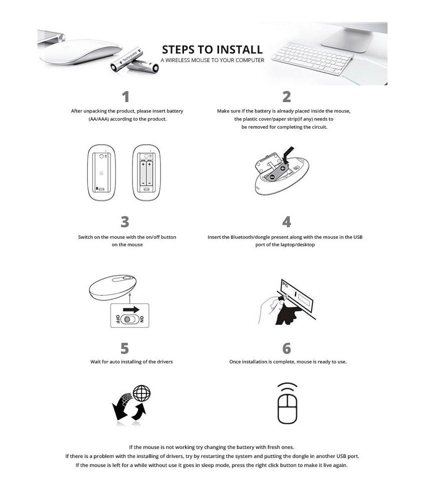 Logitech M187 Wireless Optical Mini Mouse Black Buy White