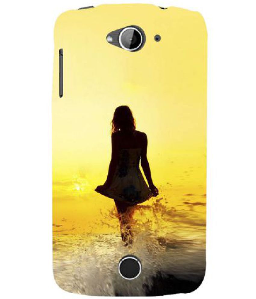 Acer Liquid Z530 3D Back Covers By Fuson