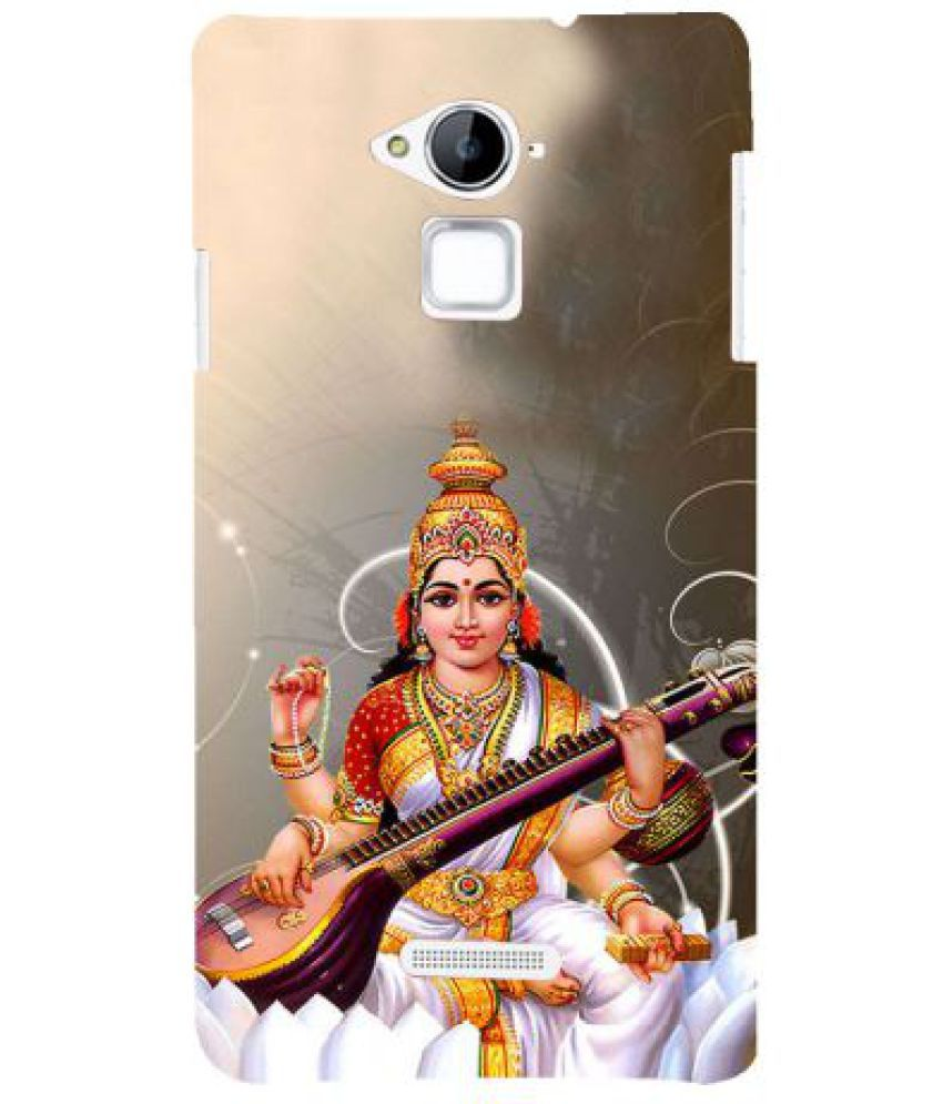 Coolpad Note 3 3D Back Covers By Fuson