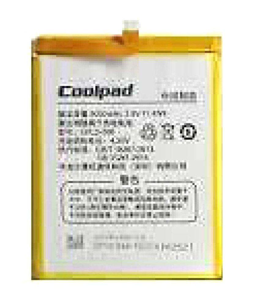 Coolpad Note 3 3000 Mah Battery By Batteries Online At Low Baterai Samsung Galaxy Original 100