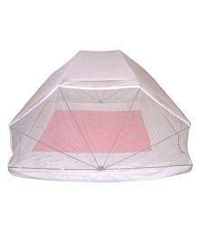 Comfort Net Off-White Mosquito Net - 663192436433