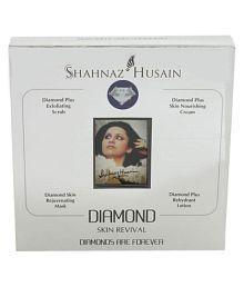 Shahnaz Husain Diamond Facial Kit 40gm